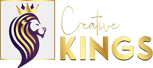 Creative Kings PR Website Bigger Logo